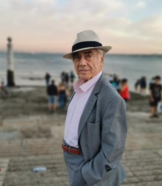 Lisboa, août 2019